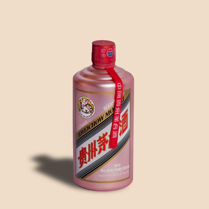 定制茅台酒